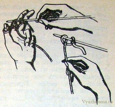 Жилетка вязанная спицами или крючком