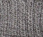 Популярные образцы узоров вязания на спицах