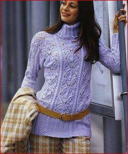 Вышивка и вязание как хобби и не только