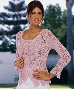 Хочешь быть модной? Купи вязаный свитер!