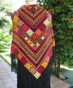 Вязание и вышивка: нехитрые советы