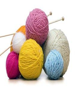 История вязания: от истоков до сегодняшнего дня