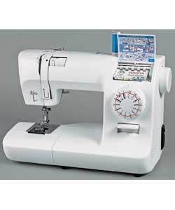 Швейные машины: разновидности и возможности