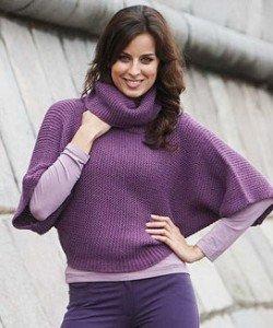 Модные свитера осень-зима 2013/2014