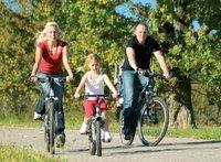 Велосипеды. Отличный выбор для занятия спортом