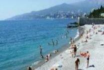 Особенности отдыха в Крыму