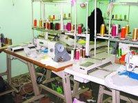 Бизнес идея: Открытие собственной швейной мастерской