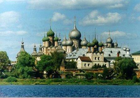 Экскурсионные туры по России
